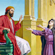 The Parable of the Widow and the Judge – Biblical Study