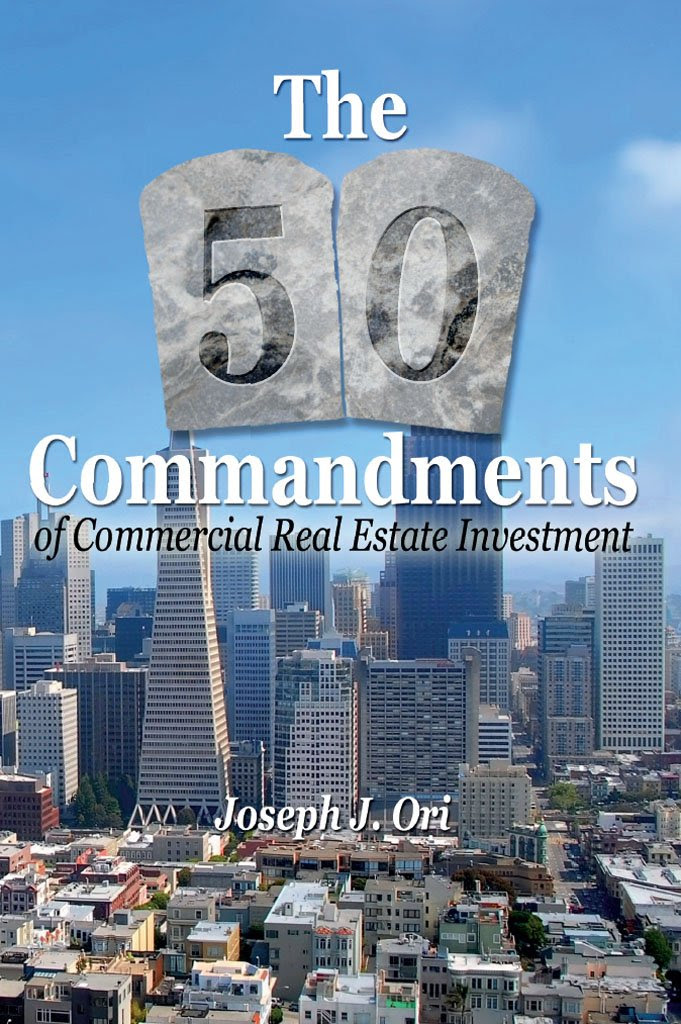 Amazon.com: The 50 Commandments of Commercial Real Estate ...