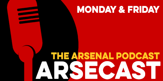Arsecast Extra Episode 62 – 06.04.2015 | Arseblog ... an Arsenal blog