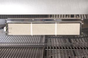 Heckbrenner Für Gasgrill Nachrüsten : Holzkohlegrills elektrogrill: backburner grill nachrüsten
