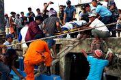 Seorang Anak yang Terlempar dari Speedboat di Bulungan Belum Ditemukan