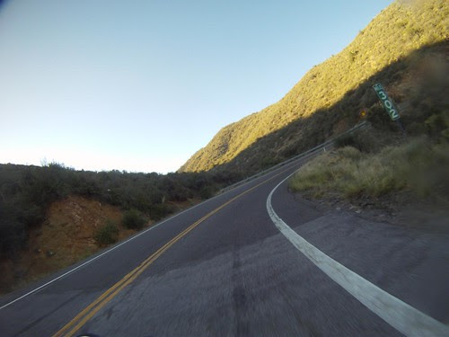 Everyday for 7 Weeks - Day 42 - San Diego to Prescott