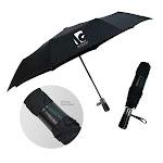 Peerless 5400SO-Black The Classic Mini Umbrella, Black, Men's