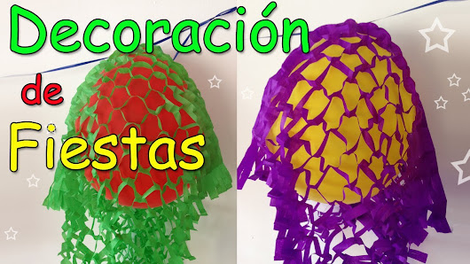 Manualidades ideas y decoracion google - Manualidades para todos ideas ...