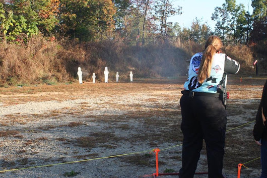 Come Shoot With Me! Christi Tate Tells How to Invite Other Women to Shoot