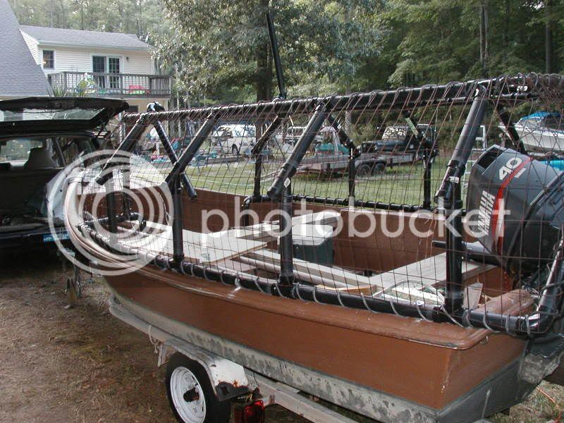 Looking For 16 Jon Boat Plans Ken Sea