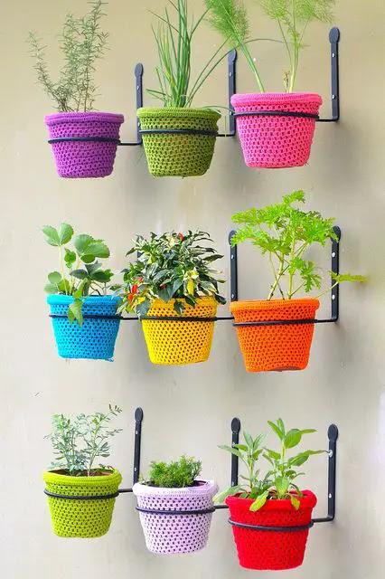 DIY barato 7 simple y proyectos económicos que sean implementadas por sí mismo para el jardín