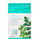 Target Brand - Eucalyptus Bath Soak - 48oz - Up&Up