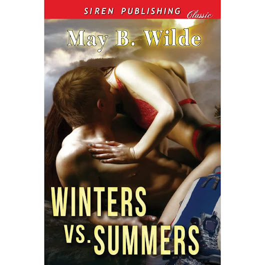 Winters vs. Summers by May B. Wilde — Reviews, Discussion, Bookclubs, Lists
