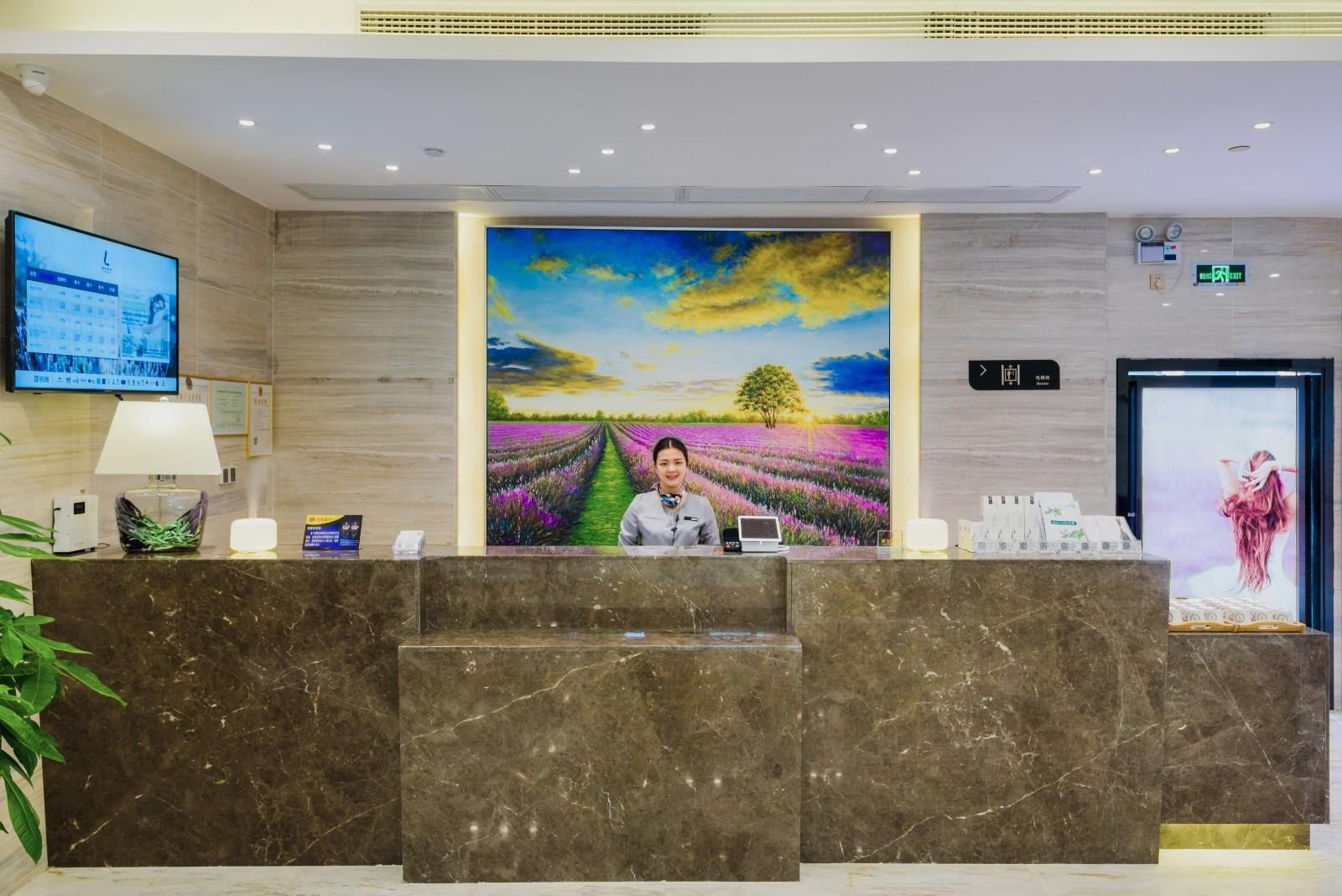 Lavande Hotel Guangzhou Wanda Tourist City Discount