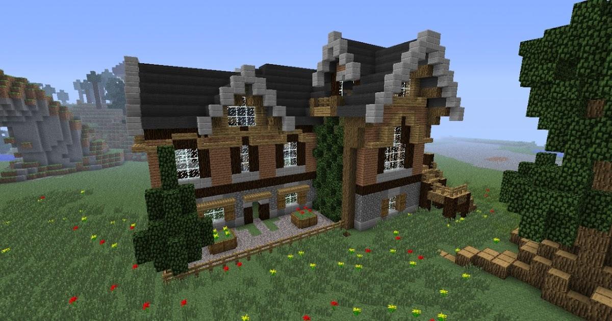 有名な Minecraft 建築 參考 - がくめめ
