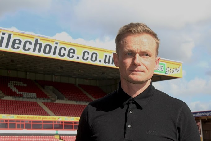 Dean Keates to Make Final Decision on Trialist Duo Next Week