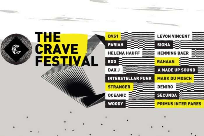 The Crave Festival 2016