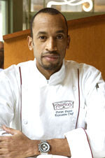 Doran Payne, Executive Chef