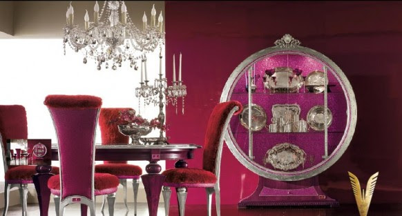 Luxurious Interiors-Exquisite Collection