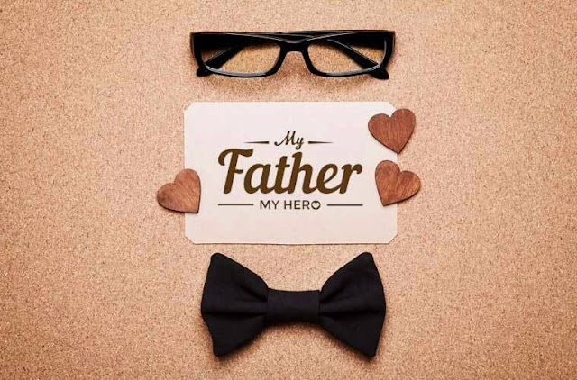 Fathers Day Wishes, Quotes, Images, and Wallpapers from Son & Daughter