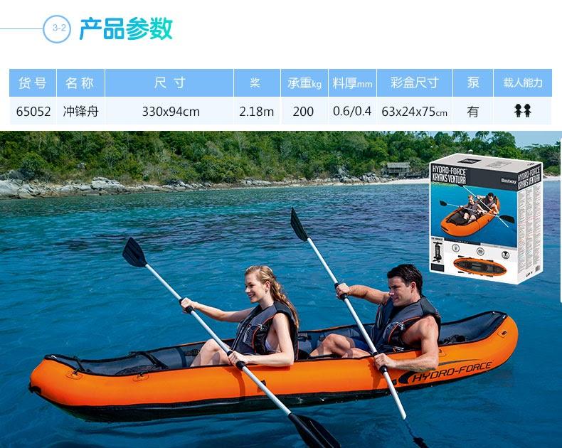 6/' x 10/' MariDeck Boat Marine Outdoor Vinyl Flooring 34 mil OCEAN BLUE