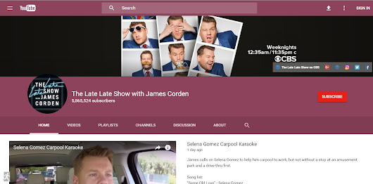 How to get latest YouTube material design look on your Chrome browser.
