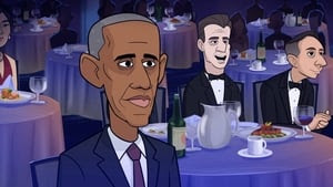 Our Cartoon President Season 1 : Rolling Back Obama