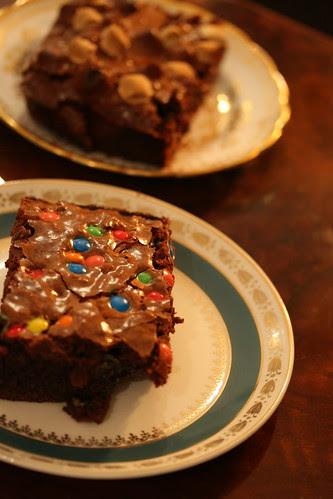 Franken-brownies 3
