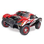 59076-3_RED Traxxas Slayer Pro Nitro 4x4 RED
