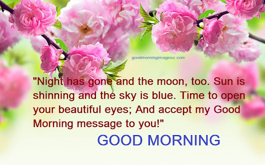 Best Good Morning Quotes Inspirational Wishes Text Messaging