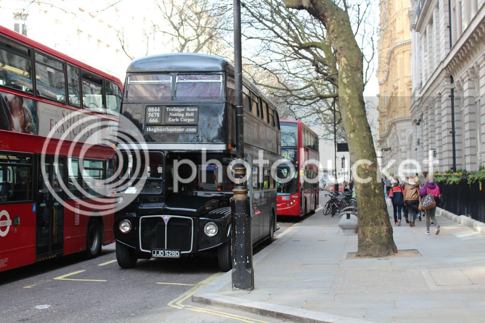 Time Tour Bus