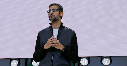 Google I/O: Here are the big changes coming to Google