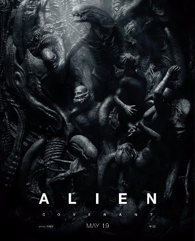 Alien Covenant, can they do worse than that?