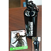 Rise of the Tomb Raider Water Bottle