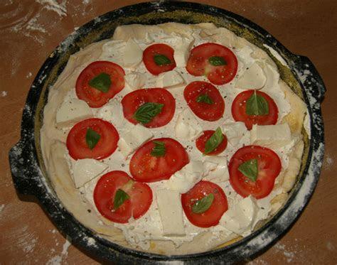 dutch oven pizza vegetarisch