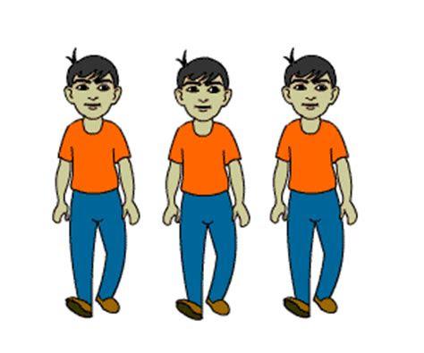 gambar animasi bergerak lucu terbaik  terbaru kata