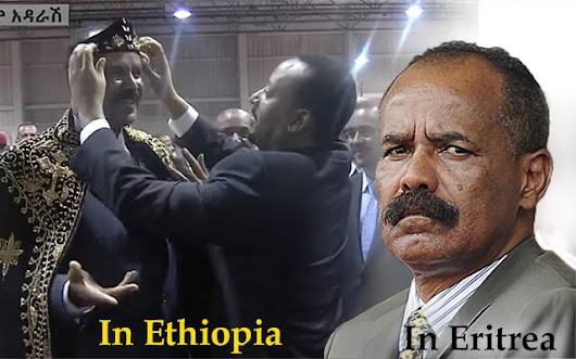 Eritrea: can a despot become exponent of democracy and rule of law?