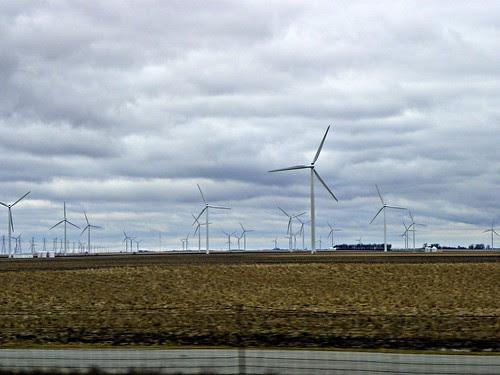 INDIANA Wind Turbine plant (14)