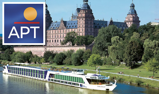 Why Choose an APT River Cruise? | River Cruising