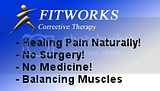 Fitworks Utah Corrective Therapy