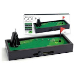 BrainBoosters New Entertainment Desktop Golf BR80694