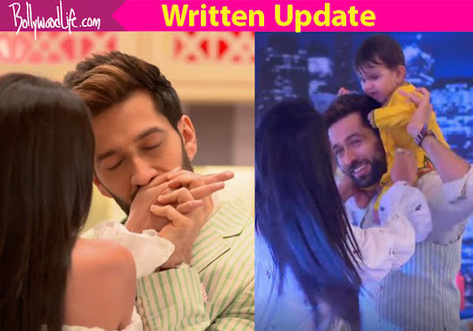 Ishqbaaz 20 July, 2017, Written Update of Full Episode: Oberoi brothers' secret is revealed; Shivaay and Anika romance in the laundry