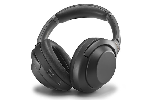 d2e6e74203a Prime Day: save 20% on Sony WH-1000XM3 noise-cancelling headphones. The  flagship Sony wireless ...