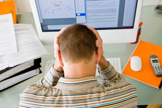 5 Reasons Social Media Managers Are Stressed