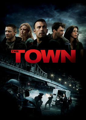 Town, The