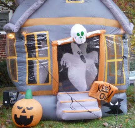 Halloween 2010 HomeRome Realty