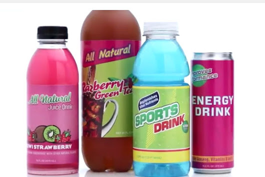 NYC's Latest Target: Sports Drinks and Sweetened Tea