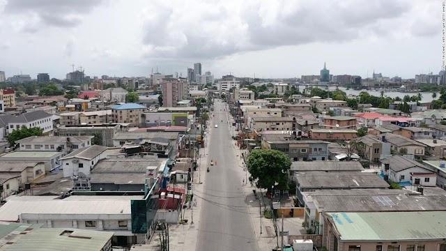 Alrededor del 20% de los trabajadores nigerianos perdieron sus trabajos debido al COVID-19, muestran cifras oficiales