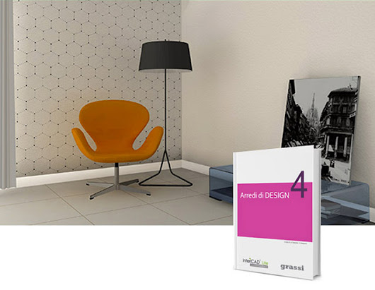 Arredi di DESIGN 4 - ebook sull'arreamento