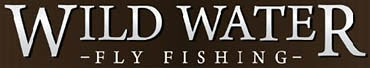 Wild Water fly fishing