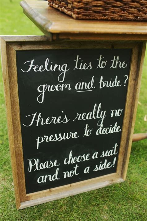 94 best Wedding :: Signs & Sayings images on Pinterest