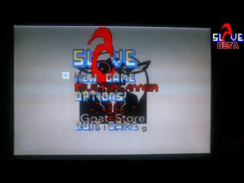 SLaVE 2017 Dreamcast Footage