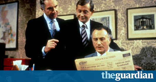Yes Minister Brexit special – Sir Humphrey explains all | Television & radio | The Guardian