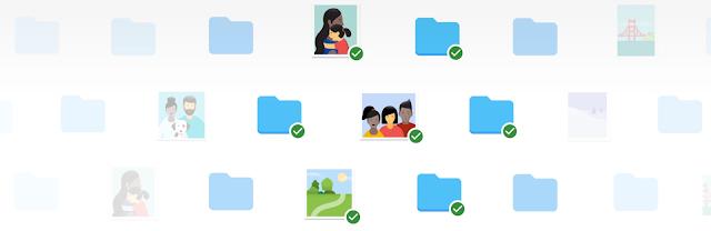 Google Drive Fotos copia de seguridad